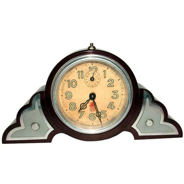 4800 best Art Deco Clocks images on Pinterest | Clocks, Tag watches ...