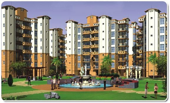 Gillco Towers Mohali, Flats in mohali,