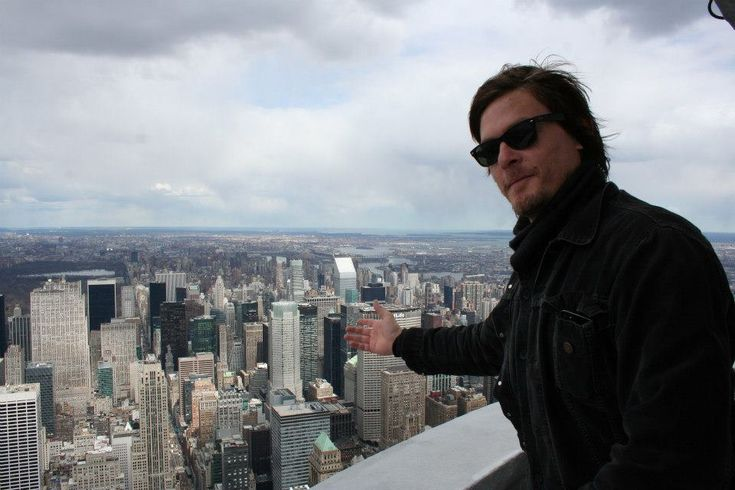 Pin by empire state building on celebrity guests pinterest for 103rd floor empire state building