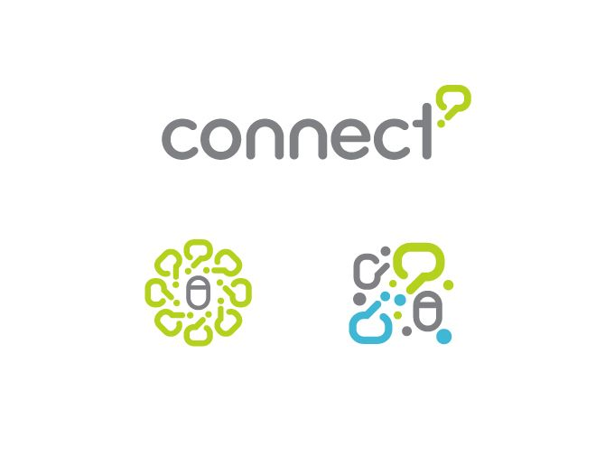 connect logo - Google 검색