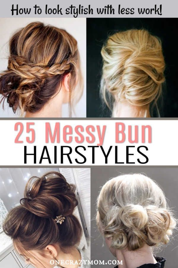 Cute Bun Hairstyles Messy Bun Hairstyles For Moms Cute Bun Hairstyles Bun Hairstyles For Long Hair Messy Bun Hairstyles