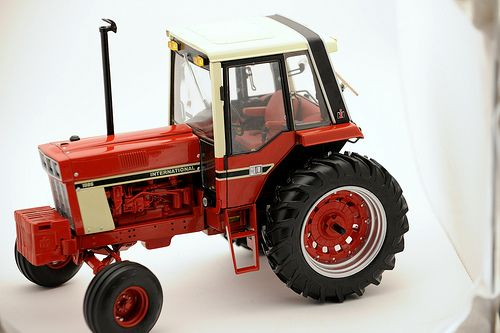 1086 Ih Sprayer : Best toy tractors images on pinterest tractor