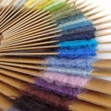 40 designer hues http://mohairsandmore.com/mohair-throws-in-40-designer-hues/