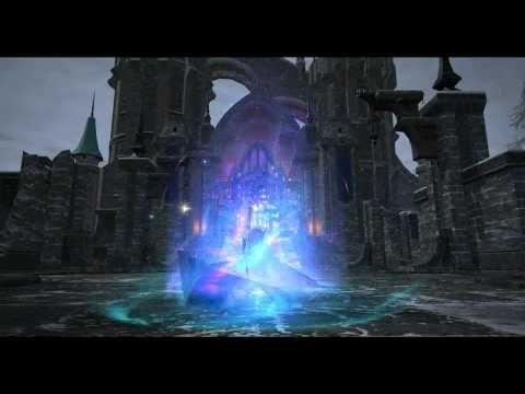 【FF14】変身マクロ集【FC】 - YouTube
