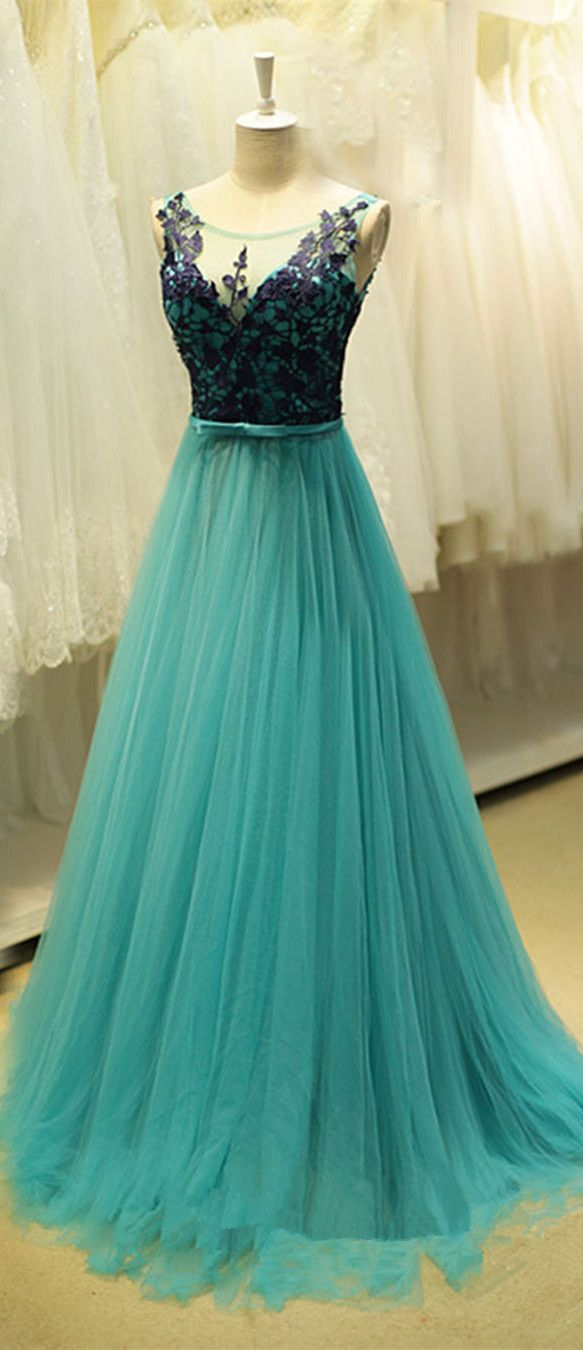 433 best Long Prom Dresses 2017 images on Pinterest | Ball gown ...