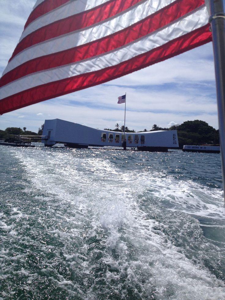 Uss Arizona Pearl Harbor 12 7 1941 Pearl Harbor Never
