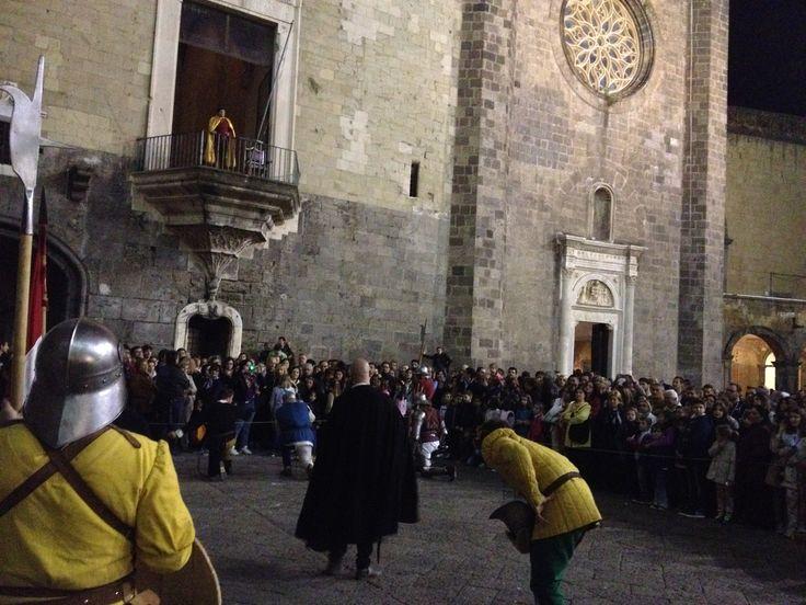 #NapoliAragonese  #AragonesiNapoli #RievocazioneAragonese