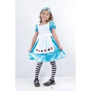 Vestito Alice nel Paese delle Meraviglie http://www.regaliperbambini.org/abbigliamento/costumi-carnevale/vestito-alice-nel-paese-delle-meraviglie