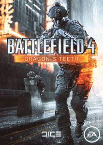 Battlefield 4 Dragon's Teeth - PlayStation 4 [Digital Download Add-On]