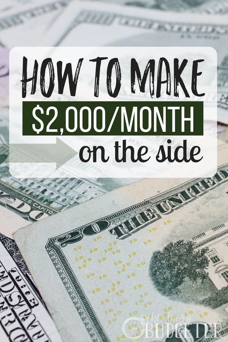 628 best blog images on Pinterest | Earning money, Households and ...