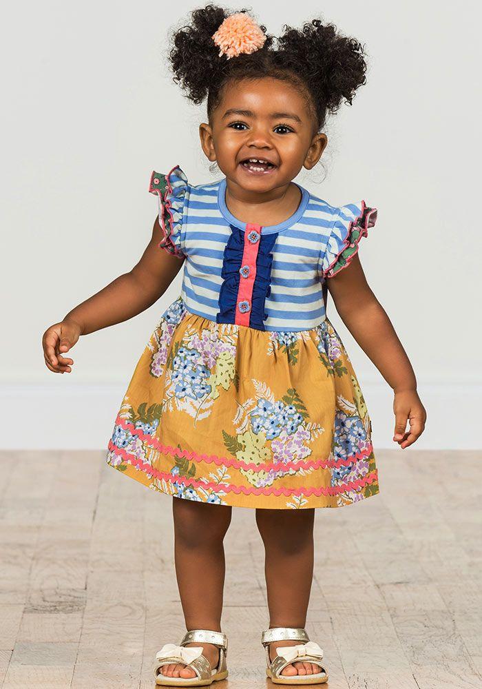 88db6126fa25 Sun Sweet Bubble Dress - Matilda Jane Clothing