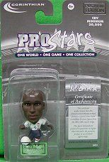 PROStars Series 15 silver based Platinum Pack