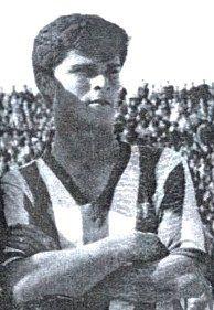 Καπατσώρης Βαγγέλης. (1961-1962).
