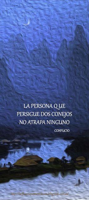 Lemon Quotes: Confucio