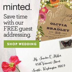So you're going to sit through a wedding: the funniest wedding program evar | @offbeatbride