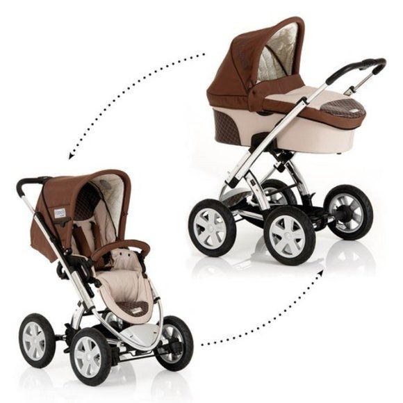 I Coo Peak Air Kombi Kinderwagen Set Icoo Peak Air