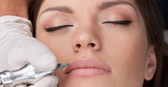 Les possibilités du maquillage permanent