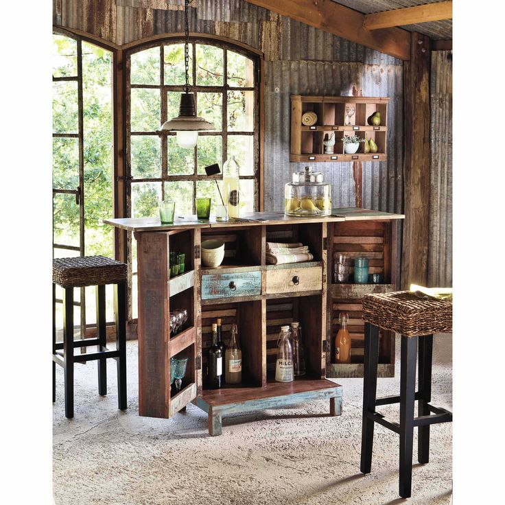 1000 ideas about meuble de bar on pinterest magasin - Meuble du bout du monde ...