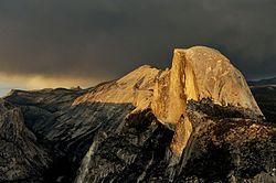 Parc national de Yosemite — Wikipédia
