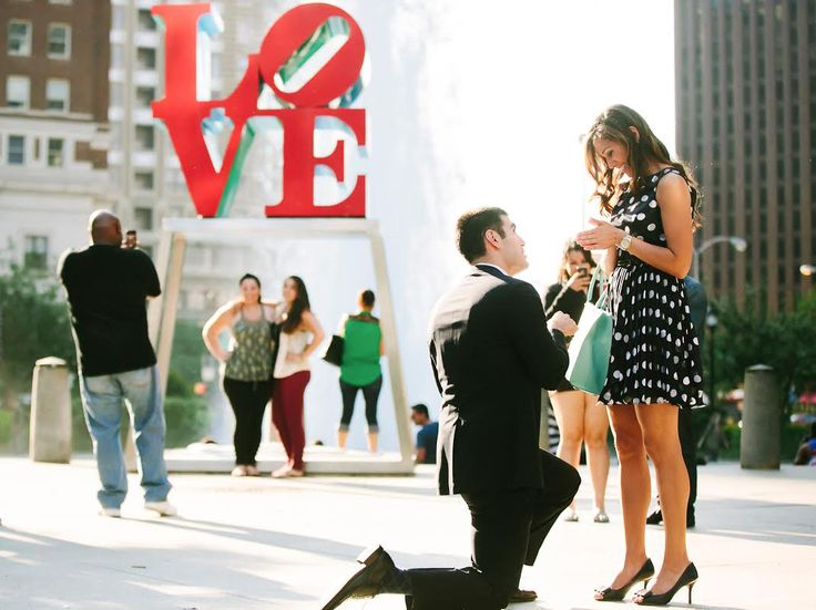 58 Most Ways To Propose