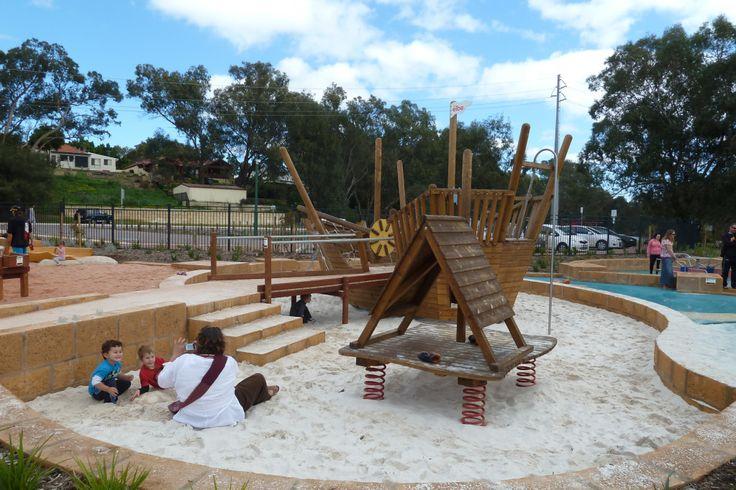 Woodbridge Park (Riverside) - Blog - Buggybuddys for Families in Perth