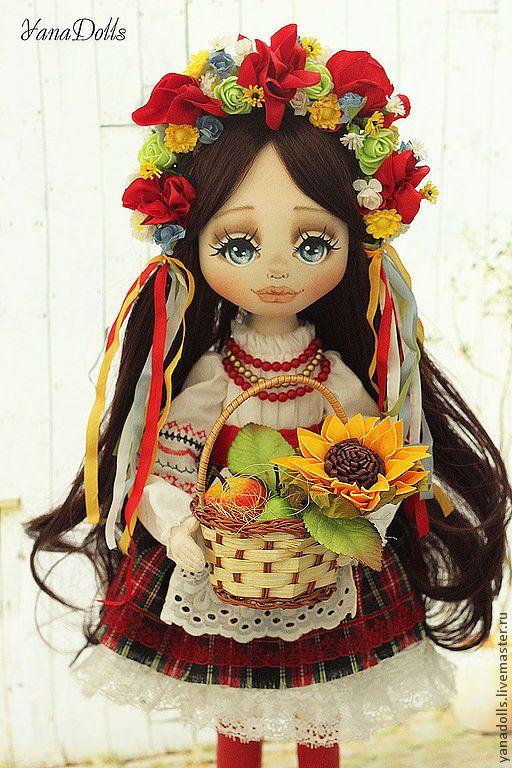 Оксана. Handmade.