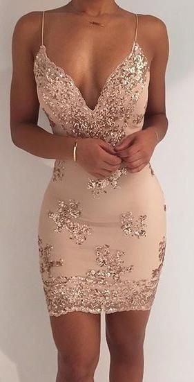 embellished mini dress. party dress.