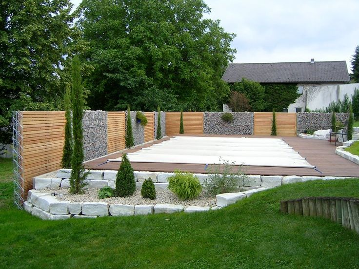 17 best images about compound walls on pinterest bamboo for Compound garden designs