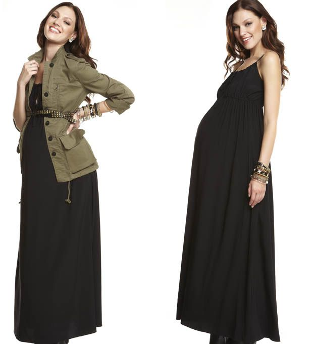 """COMPARTE MI MODA: La moda femenina desde el punto de vista de las usuarias...: Look """"Working"""" para embarazadas"""