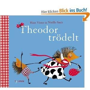 Theodor trödelt