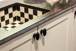 Klassieke keukens. Completeer uw Engelse woonsfeer. | DB Keukens