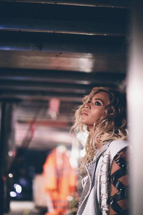 The Mrs. Carter Show World Tour Manchester 2014 Photo Credit:... - Beyoncé | I Am