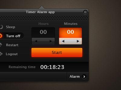 Timer-alarm-app-window  http://www.techirsh.com