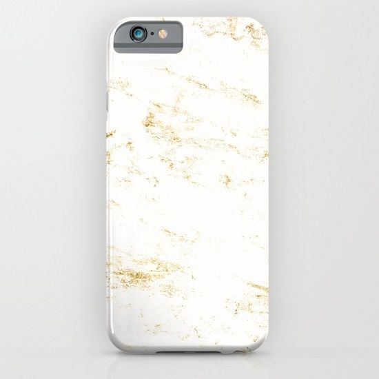 Gold Noise iPhone & iPod Case