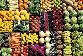 MONO DIETE :bien-être, se désintoxiquer, maigrir par la cure de raisin, pommes ou riz complet....