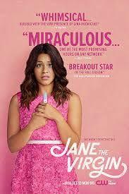 jane the virgin very cute