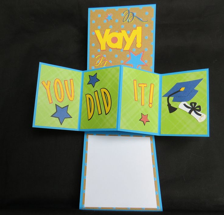 Personalized Graduation Card, Congratulations Graduate, Congrats To Son, Husband, Friend, Brother, Nephew, Grandson, Cap, Diploma, Customize by ACardOccasion on Etsy