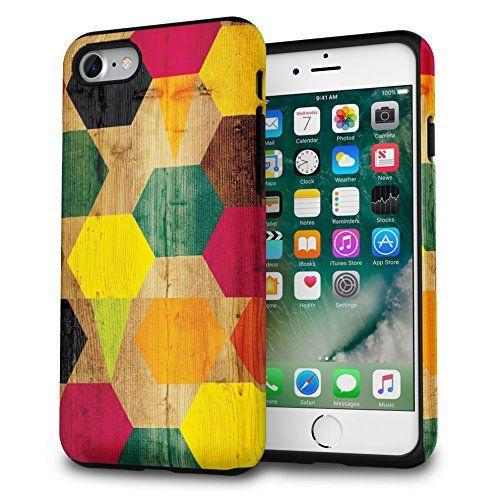 iPhone 7 Case, TORU [DUAL LAYER PATTERN] - [Shockproof][D... https://www.amazon.com/dp/B01M7PPF0P/ref=cm_sw_r_pi_dp_x_wYtiyb0WNZ488