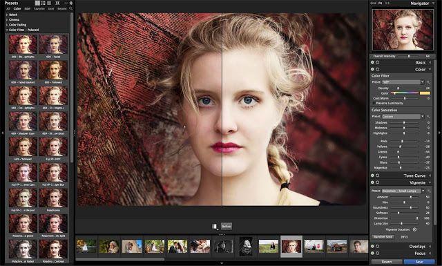 Alien Skin Exposure X4 Photoshop Plug-in Free Download | Photoshop ...