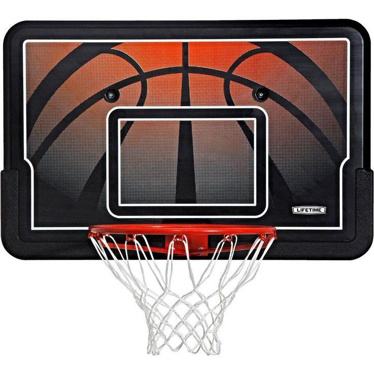 17 Best Ideas About Basketball Backboard On Pinterest