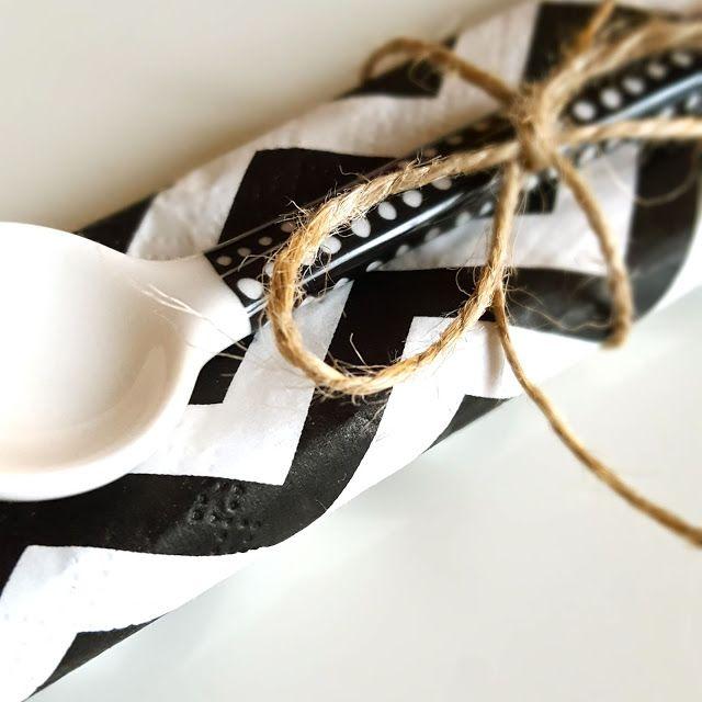 """Pattern Baked Christmas"" (Photo: Katja K.) ⎮ recyclie.blogspot.fi #marimekko"