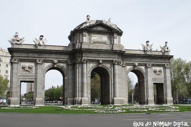 Onde ficar em Madri? Os melhores bairros