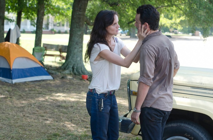 The Walking Dead - Season 2 - Episode 6 - Photo by Gene Page/AMC.
