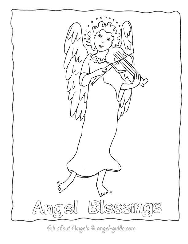 10 best *~* Angels and Saints images on Pinterest | Angel, Angels ...