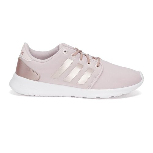 sale retailer 80581 c5054 adidas NEO Cloudfoam QT Racer Women s Shoes