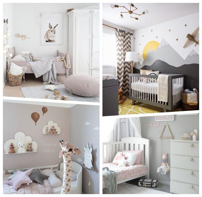 Dekoration Fuer Kinderzimmer