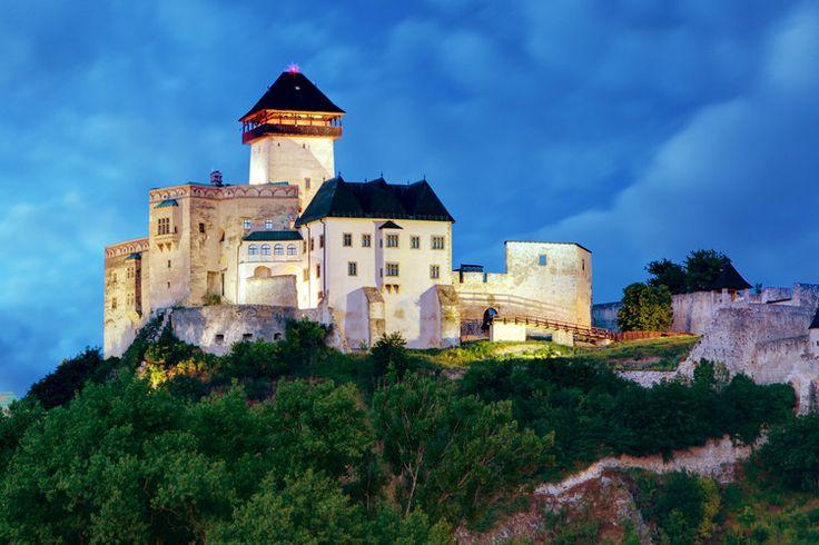 Activiteiten — Som Tam Reizen - Op vakantie in Slowakije - Groepsreis door Slowakije