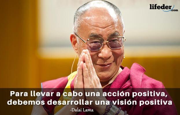 100 Frases Del Dalai Lama Sobre El Amor Optimismo Y Vida Dream Word Dalai Lama Words Of Wisdom