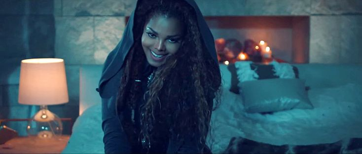 Janet Jackson's forthcoming album Unbreakable is one of the most hotly-anticipated releases of the fall and long-awaited in more ways than one. In addition to it being the first Janet album in seven years (her previous album was 2008's Discipline), it's also the first time that the singer has worked with longtime collaborators Jimmy Jam and Terry Lewis in nearly a decade (they last appeared on 2006's 20 Y.O.).