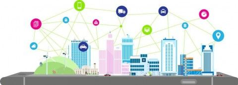 Internet of Things - The Next Wave Is Here